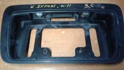 Ручка крышки багажного отсека. Nissan Expert, VEW11, VW11, VNW11, VENW11 Двигатели: YD22DD, QG18DE