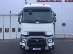 Renault. Тягач T520 4х2 2015 г. в, 13 000 куб. см., 10 т и больше
