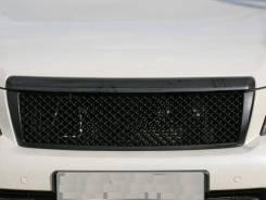 Решетка радиатора. Toyota Land Cruiser Prado, KDJ150L, TRJ150, TRJ150W, GDJ150L, GRJ150L, GRJ150W, GRJ150, GDJ150W Двигатели: 1KDFTV, 2TRFE, 1GDFTV, 1...