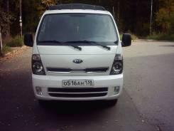 Kia Bongo III. Продаётся грузовик , 2 665куб. см., 1 500кг., 4x4