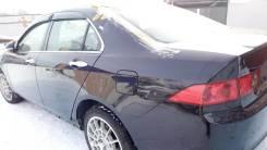 Крыло. Honda Accord, CL7