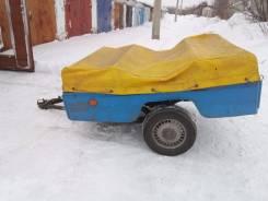 КЭМЗ. Продам прицеп для легкового автомобиля., 400 кг.