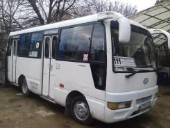 Lifan. -bus lf6592-2, 3 298 куб. см., 17 мест