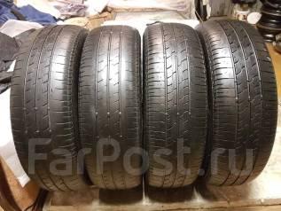 Bridgestone B391. Летние, 2010 год, износ: 60%, 4 шт