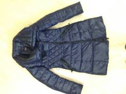 Куртки-пуховики. 42