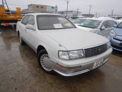 Toyota Crown. JZS145, 2JZGE
