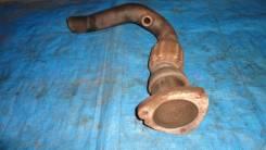 Приемная труба Subaru Traviq