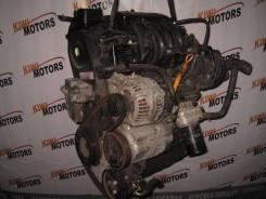 Двигатель в сборе. Volkswagen Bora Volkswagen Golf Skoda Octavia Audi A3 Двигатели: AVU, BFQ, BGU, BSE, BSF