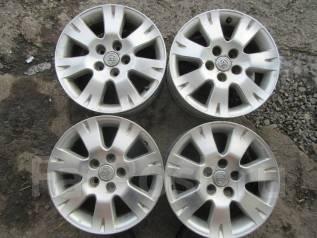 Toyota. 6.5x16, 5x114.30, ET39, ЦО 59,0мм.