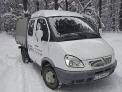 ГАЗ 33023. Продам ГАЗ Газель фермер отс 12.2007г, 3 000 куб. см., 1 400 кг.