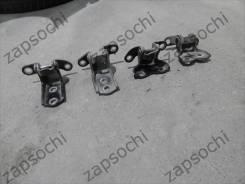 Крепление двери. Toyota: Platz, Ipsum, Prius C, Avensis, Corolla, Probox, Innova, Yaris Verso, Echo Verso, Caldina, Tarago, Voltz, Succeed, Aygo, Coro...