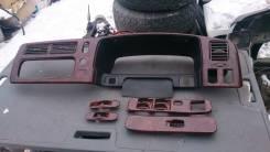 Обшивка, панель салона. Mitsubishi Challenger, K96W, K99W, K97WG, K94WG Двигатели: 6G72, 6G74, 4M40, 4D56