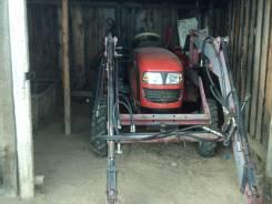 Foton. Продам трактор foton 254