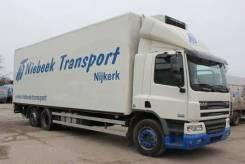 DAF CF. Продам грузовик 75, 9 000 куб. см., 15 000 кг.
