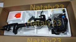 Hangkai. 3,60л.с., 4-тактный, бензиновый, нога S (381 мм), Год: 2017 год