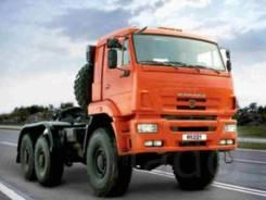 Камаз 65221-43. Камаз 65221-6020-43 тягач ЕВРО 4, 11 760 куб. см., 17 000 кг.
