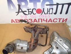 Катализатор. Mazda Demio, DY3R, DY3W, DY5R, DY5W Двигатели: ZJVE, ZJVEM