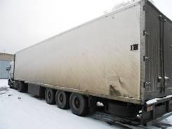 Gray Adams. Полуприцеп рефрижератор GRAY Adams, 34 000 кг.