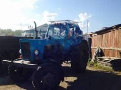МТЗ 52. Продам трактор., 4 700 куб. см.