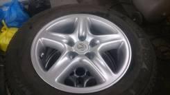 Lexus. 7.0x16, 5x114.30, ET35, ЦО 64,1мм.