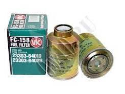 Фильтр топливный fc158