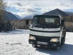 Toyota Dyna. Продаётся грузовик , 4 600 куб. см., 2 500 кг.