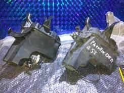 Бачок стеклоомывателя. Nissan Pathfinder, R52