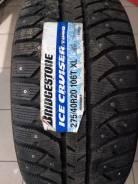 Bridgestone Ice Cruiser 7000. Зимние, без шипов, без износа, 4 шт