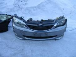 Ноускат. Subaru Impreza, GH2 Двигатель EL15