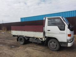 Toyota ToyoAce. Продам грузовичка Toyota Toyoace 1999г. в., 4 104 куб. см., 2 000 кг.