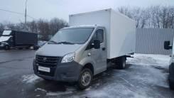ГАЗ ГАЗель Next A21R22. Продается грузовик ГАЗель Next, 2 700 куб. см., 1 500 кг.