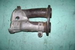 Приемная труба глушителя. Toyota Mark II, JZX100 Двигатель 1JZGE