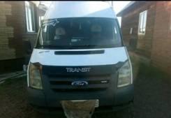 Ford Transit. FORD Transit, 3 000 куб. см., 18 мест