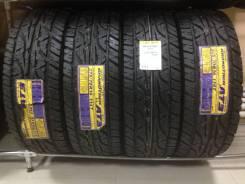 Dunlop Grandtrek AT3. Всесезонные, без износа, 4 шт