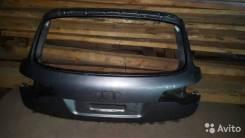 Крышка багажника.