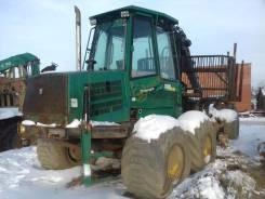 Timberjack. Продается форвардер 1410B, 14 000 кг., 16 730,00кг.