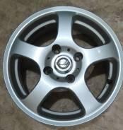 Nissan. x15, 4x100.00