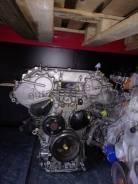 Двигатель Infiniti FX35 M35 3.5L VQ35DE