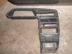 Центральная консоль ВАЗ 2113, 2114, 2115