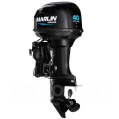 Marlin. 40,00л.с., 2-тактный, бензиновый, нога S (381 мм), Год: 2017 год. Под заказ