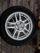 Продам комплект колес. 6.0x15 4x100.00 ET48 ЦО 67,1мм.