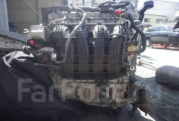 Двигатель Toyota Venza 2.7 1ARFE