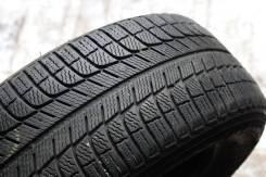Michelin X-Ice 3. Зимние, без шипов, износ: 20%, 2 шт