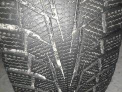 Hankook Winter i*cept. Зимние, без шипов, 2017 год, без износа, 2 шт