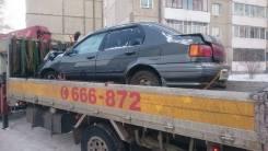 Toyota Tercel. EL45, 5EFE