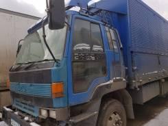 Isuzu Giga. Продам грузовик Isuzu GIGA, 9 839 куб. см., 10 000 кг.