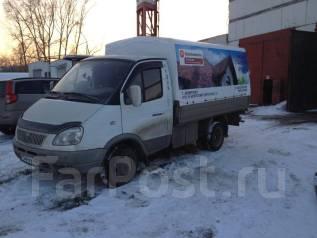 ГАЗ 3302. Продам Газель 3302, 2 700 куб. см., 1 500 кг.