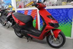 Suzuki AY50 Katana. 49 куб. см., исправен, без птс, без пробега