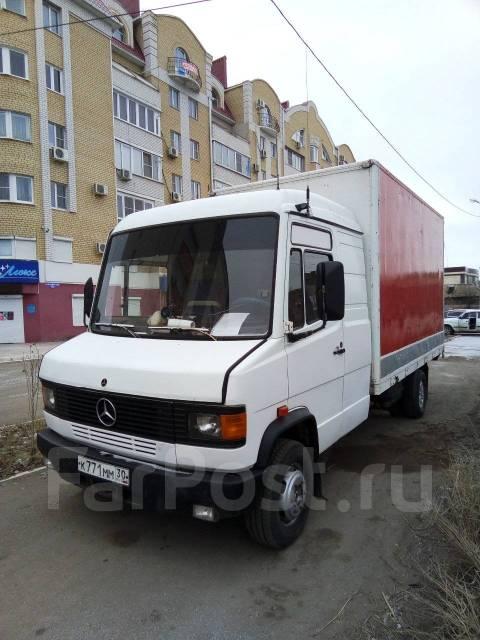 Mercedes-Benz 711D. Продается грузовик Mercedes- Benz 711D, 4 000 куб. см., 4 500 кг.