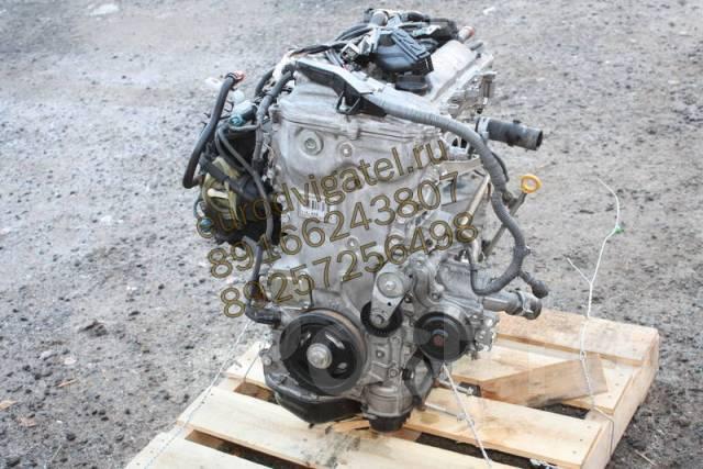 Двигатель Lexus RX270 2.7L 1ARFE